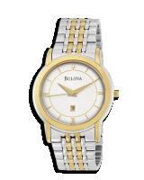 Bulova 98H48