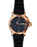 MTM Hypertec Rose Gold