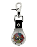 9420 Clip Watch