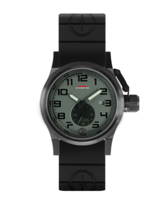 MTM Hypertec  Chrono 1 HCH Black Gray