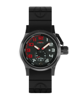 MTM Hypertec  Chrono 1 HCH Red