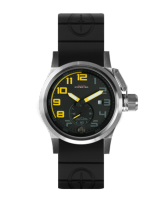 MTM Hypertec  Chrono 1 HCH Yellow