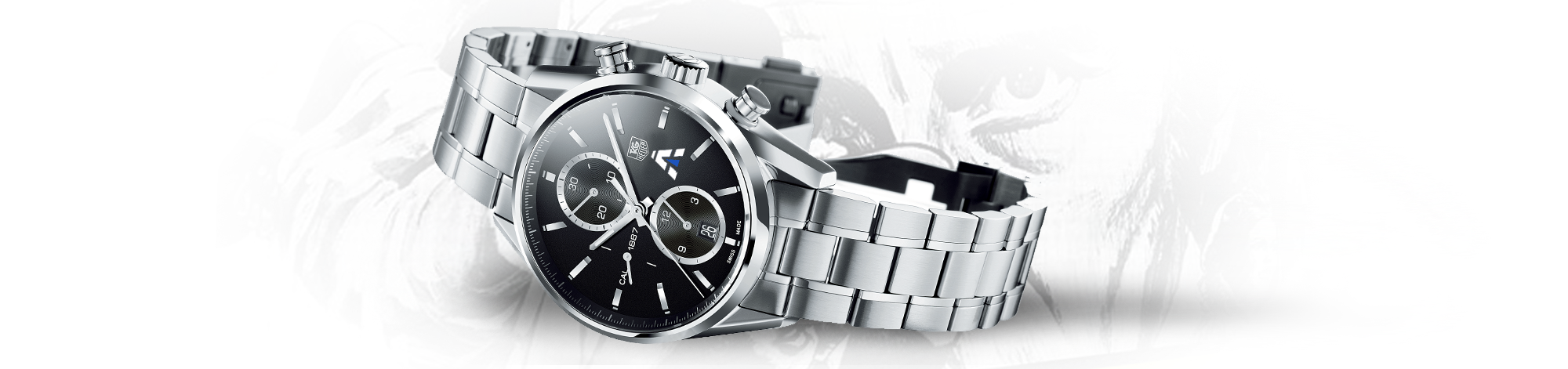 Custom Logo Watches   Watch Factory   American Logo Watch